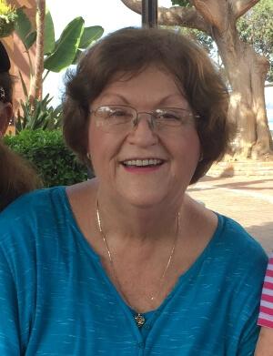 Marsha Thiriot